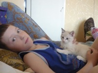 Илья Журбенко, 14 февраля , Санкт-Петербург, id166715843